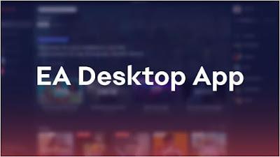 تحميل, برنامج, EA, لإدارة, الالعاب, ومنصة, توزيع, رقمية, EA ,Desktop ,App