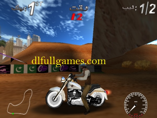 Pak Riders - Full Version Game Download