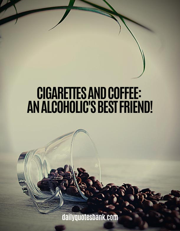 Funny Quotes About Coffee and Friends