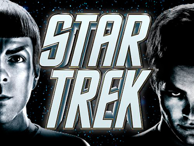 Star Trek Slot by IGT