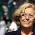 Manuela Carmena reduce 255 millones la deuda de Madrid durante el primer trimestre de 2017
