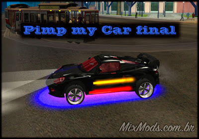 gta sa mod cleo pimp my car final neon patch