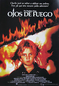 Llamas de Venganza / Ojos de Fuego
