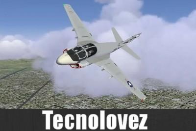 FlightGear - Simulatore di volo gratuito per Windows e Mac
