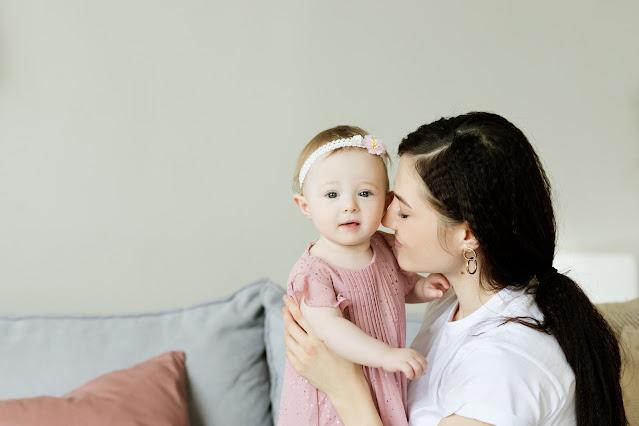 بعد الولادة - المشاكل الشائعة وحلولها