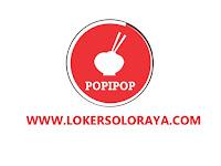 Loker Solo Part Time dan Freelance di Popipop