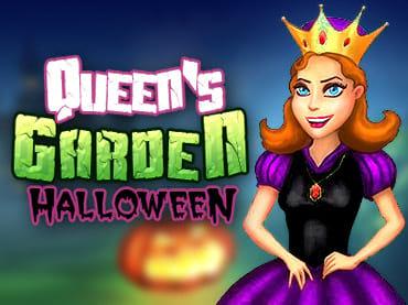 Queen's Garden 3