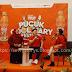Pucuk Coolinary Fastival hadir dan sedot perhatian Palembang.
