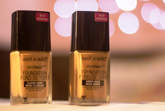 Wet N Wild Photo Focus Foundation in India
