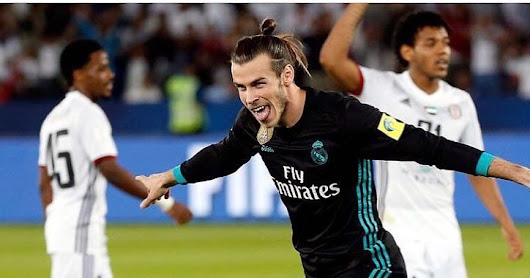 Mourinho wants Bale at Manchester United