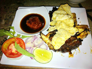 Javanilla Cafe Resto