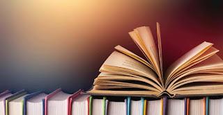 موضوع تعبير عن القراءة قصير بالعناصر