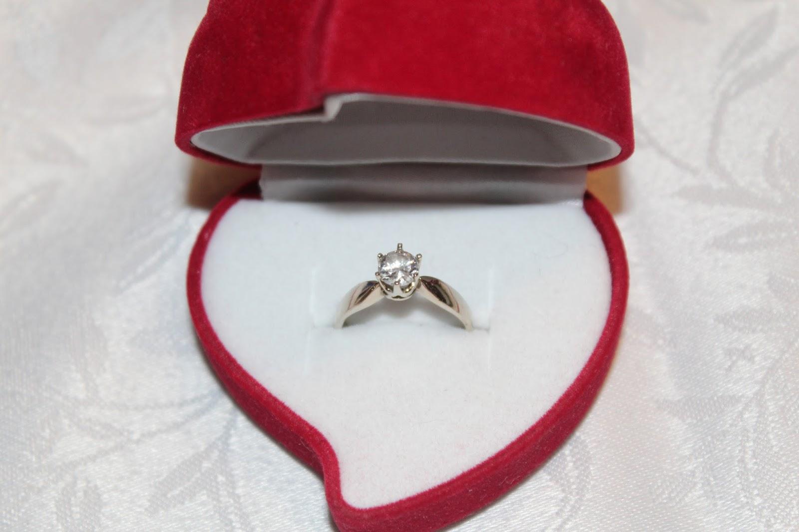 Co Stanie Się Z Pierścionkiem Zaręczynowym Po ślubie