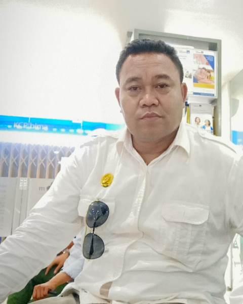 Boymin,SE Anggota DPRD KABUPATEN BIMA DARI PARTAI GERINDRA