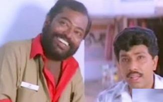 Sathyaraj Manivannan Comedy | Tamil Super Comedy | Manivannan | Sunderrajan | Rare Comedy