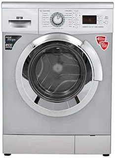IFB 6.5 kg Fully Automatic Front Loading Washing Machine (Senorita Aqua SX)