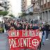 Salerno, in 150 alla marcia in onore di Carlo Falvella