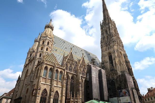 catedral san esteban viena a golpe de objetivo