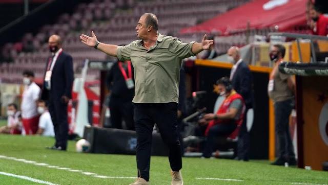 Fatih Terim: Futbolun dengesiyle oynamanın kimseye faydası olmaz..