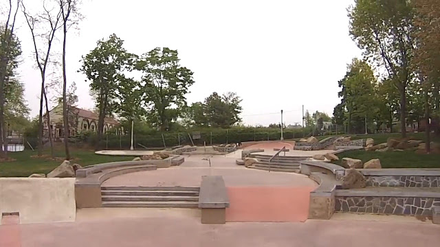 Staten Island Skateparks