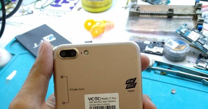 Vivo Y21 Root Zip