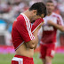 Cuál fue la lesión que obligó a Rodrigo Mora a retirarse del fútbol antes de lo previsto