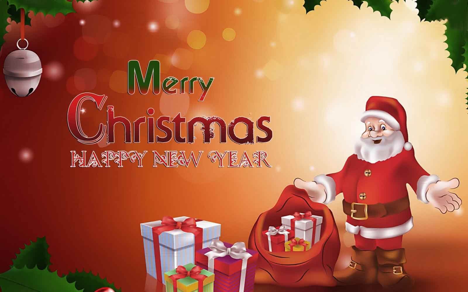 merry christmas latest xmas-picture  free download 2016