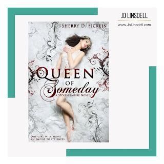 雪莉·D·菲克林《有一天的女王》
