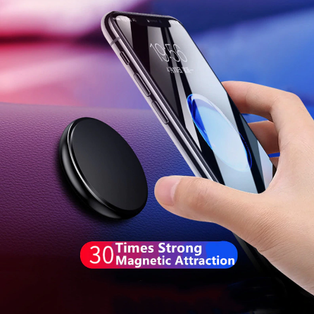 magnetic holder for mobile phone car