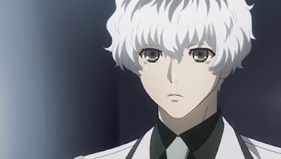 Tokyo Ghoul:re Episode 3 Subtitle Indonesia