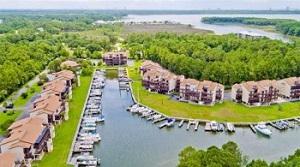 Sailboat Bay Condos For Sale, Gulf Shores Alabama Real Estate