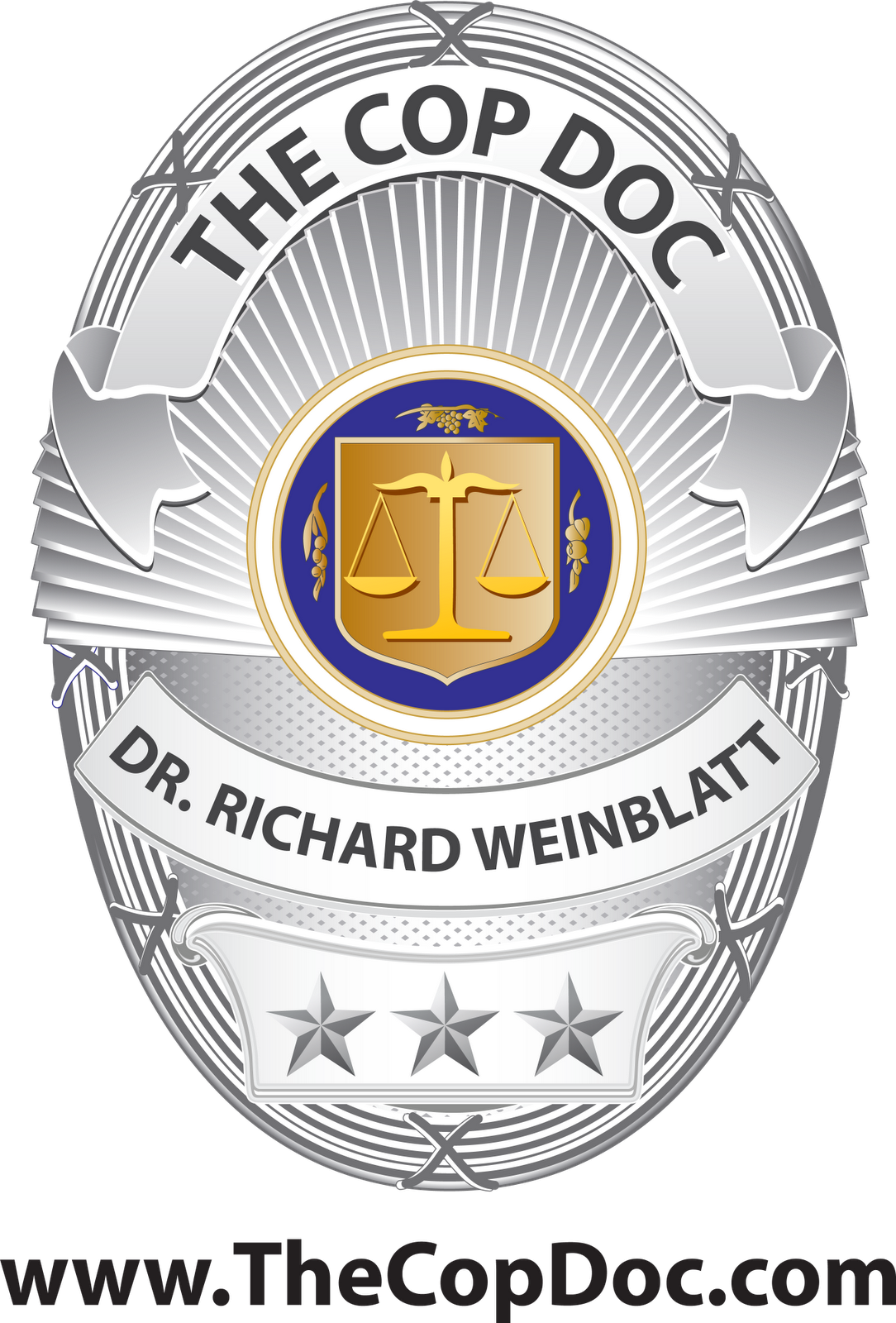 Dr Richard Weinblatt The Cop Doc World Premiere Of New