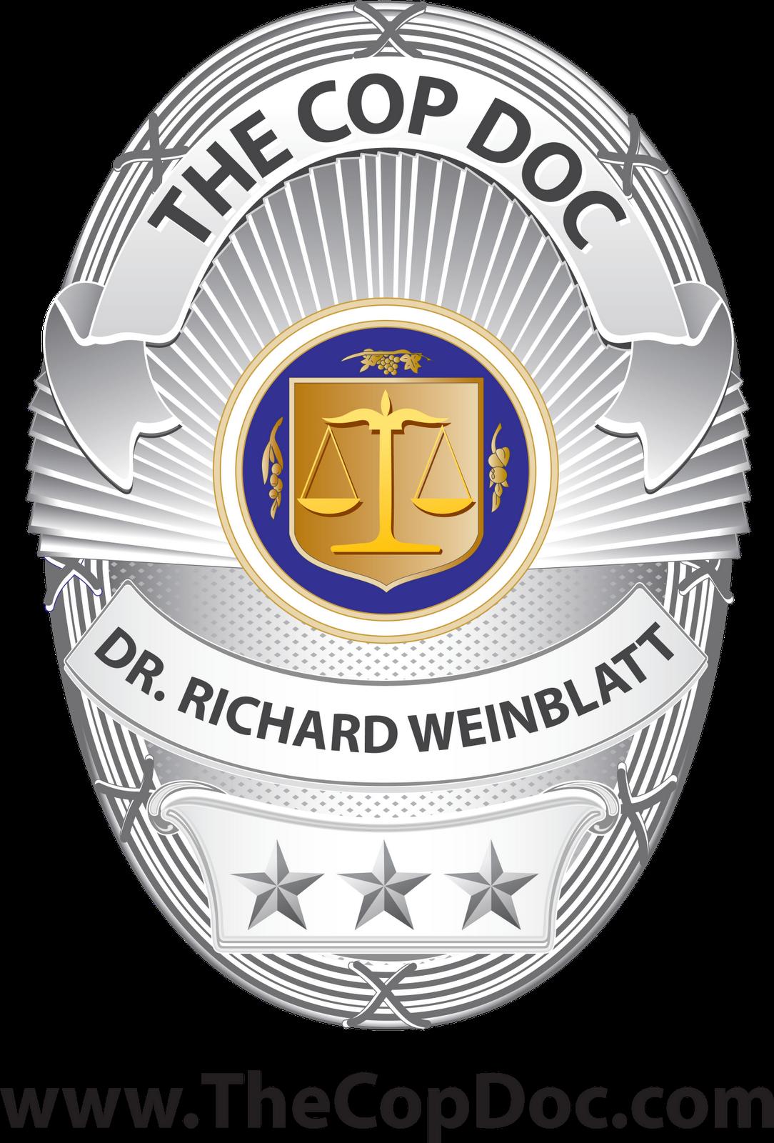Dr Richard Weinblatt The Cop Doc World Premiere Of New