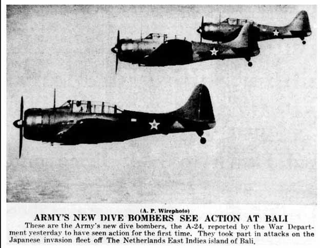 A-24, 22 February 1942, worldwartwo.filminspector.com