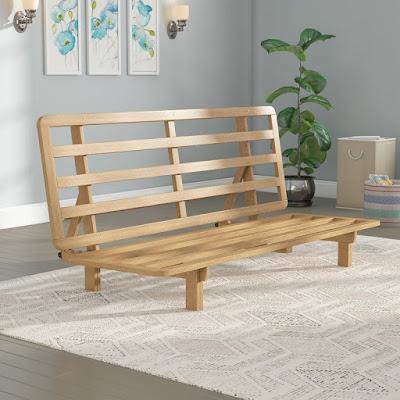 Diy Futon Sofa