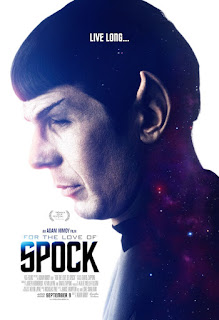 Watch For the Love of Spock (2016) movie free online