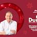Feliz Navidad y Próspero Año Nuevo les Desea Alfonso Durazo