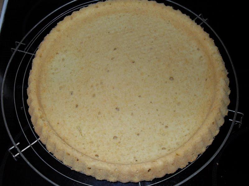 Sanna S Hexenkuche Der Perfekte Tortenboden Fur Obstkuchen