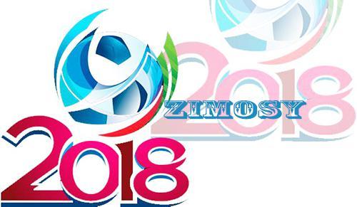 Gambar Jadwal Piala Dunia 2018