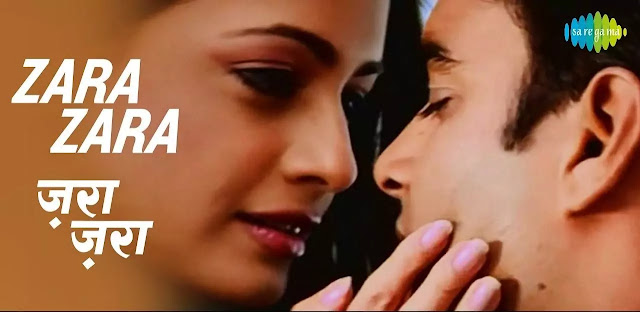 Zara Zara Lyrics - RHTDM ft. Madhavan - Dia Mirza