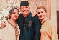 HBK: Selamat Idul Fitri, Terus Bersama Melawan Covid19
