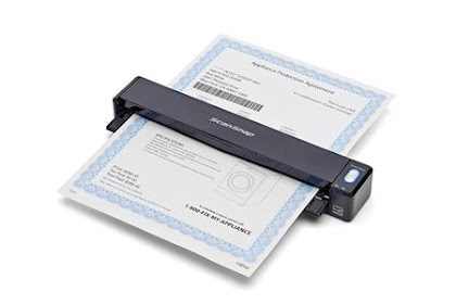 Download Fujitsu ScanSnap iX100 Driver For Mac