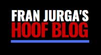 Fran Jurga's Hoof Blog
