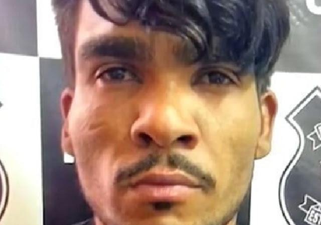Policías abaten de 38 disparos a vi@lador y asesino serial, Podrian ir a prisión  (Video)