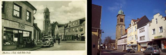 Adolf-Hitler-Straße