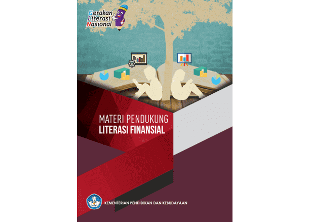 Buku Literasi Finansial (Materi Pendukung Gerakan Literasi Nasional)