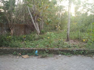 Dijual Tanah Strategis Untuk Kost & Kavling Rumah di Jalan Kaliurang Dekat UII Jogja