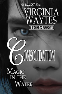The Manor s02e10 - Consolidation: Magic in the Water