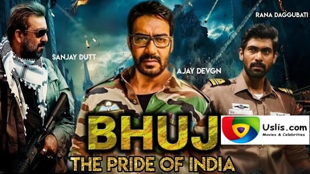 Bhuj: The Pride of India movie 2020