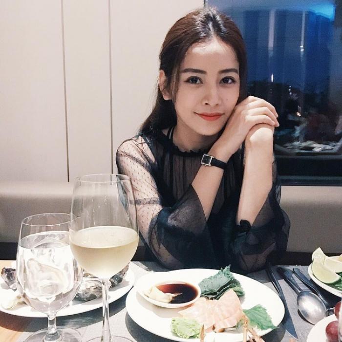 Mát trời , Các hot girl showbiz Việt đang để những mái tóc nà0o
